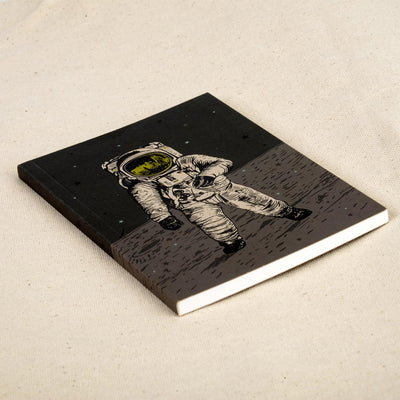 ASTRONAUT JOURNAL