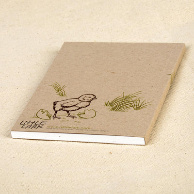 LITTLE LARK CHICKEN JOURNAL