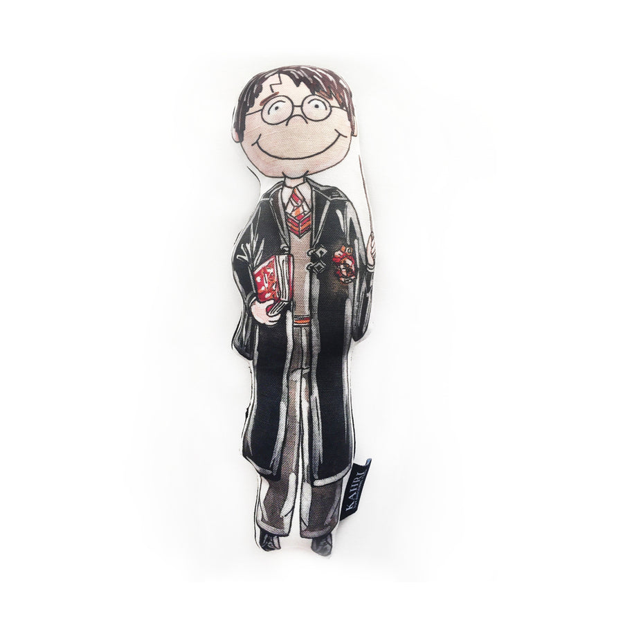 KAHRI HARRY POTTER DOLL