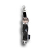 MINI RUTH BADER BAG CHARM