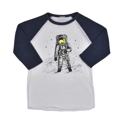 MAN ON THE MOON T-SHIRT- UNISEX