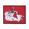 MFC STUDIO SEW CANADA PATCH