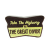 MFC STUDIO GREAT DIVIDE PATCH