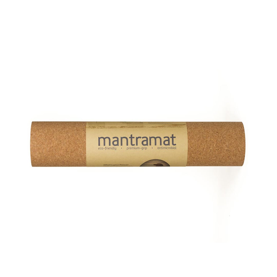 MANTRA DOG LIVE IN GRATITUDE MANTRAMAT YOGA MAT