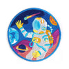 MOKUYOBI OUTER SPACE IRON-ON PATCH