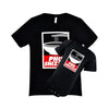 BAD PICKLE TEES PHO SHIZZLE T-SHIRT- MEN'S