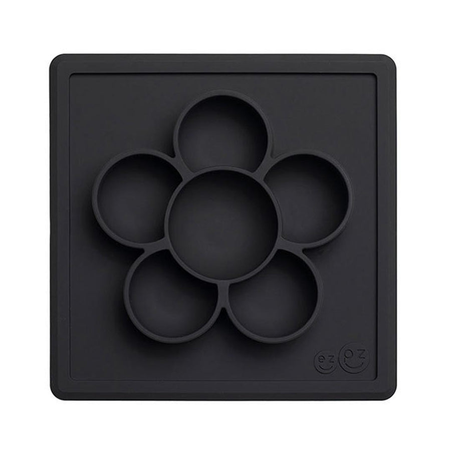 EZPZ MINI PLAY MAT IN BLACK
