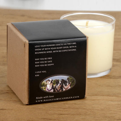 REJUVENATE 6OZ MAGIC FAIRY CANDLE
