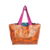 MIXT STUDIO TRIBAL BEAT REVERSIBLE TOTE