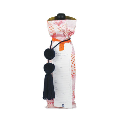MIXT STUDIO REUSABLE WINE BAG IN BAZAAR