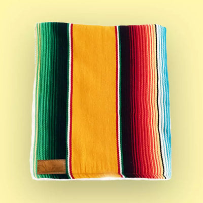 SUENO KIDS BLANKET IN MARIGOLD