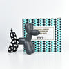 IMM CERAMIC BALLOON DOG BOOKEND