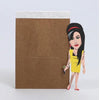 AMY WINEHOUSE SKETCHBOOK