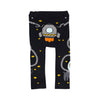 DOODLE PANTS SPACE WALK LEGGING- TODDLERS - Life Soleil