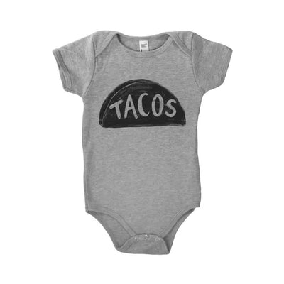 TACO TUESDAY ONESIE- INFANT - Life Soleil