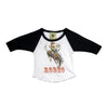 ACME & CO RODEO RAGLAN SHIRT