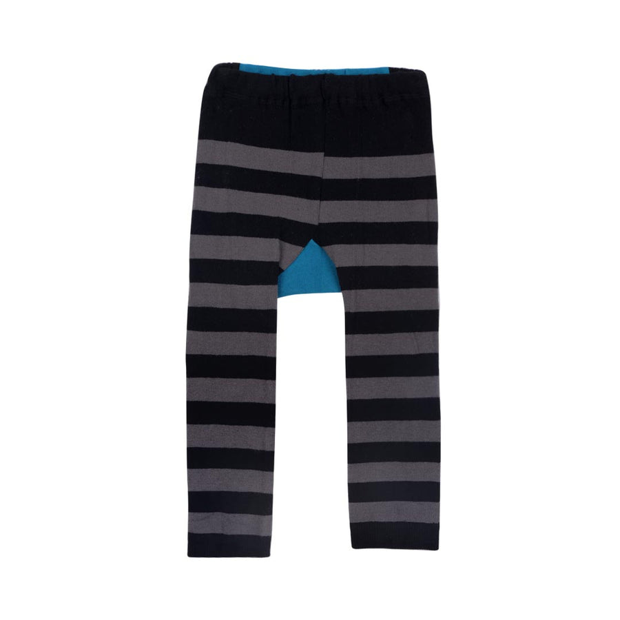 DOODLE PANTS WOODLAND SKUNK LEGGING- TODDLERS
