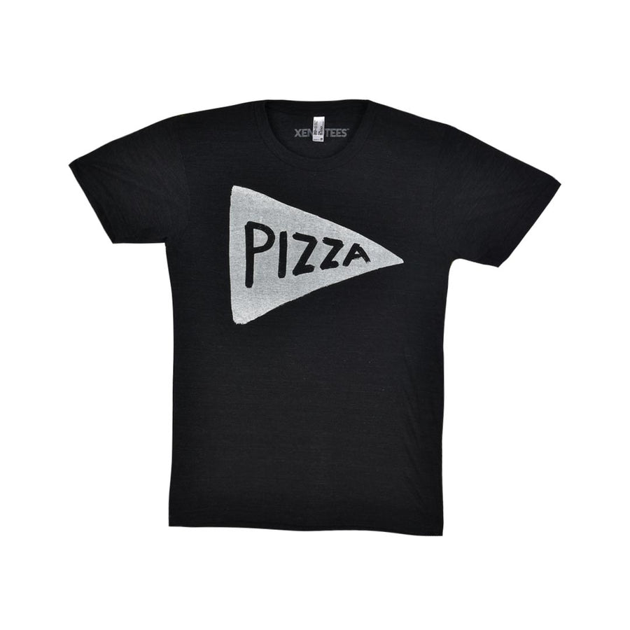 PIZZA T-SHIRT- UNISEX