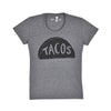 TACO TUESDAY T-SHIRT- WOMEN'S