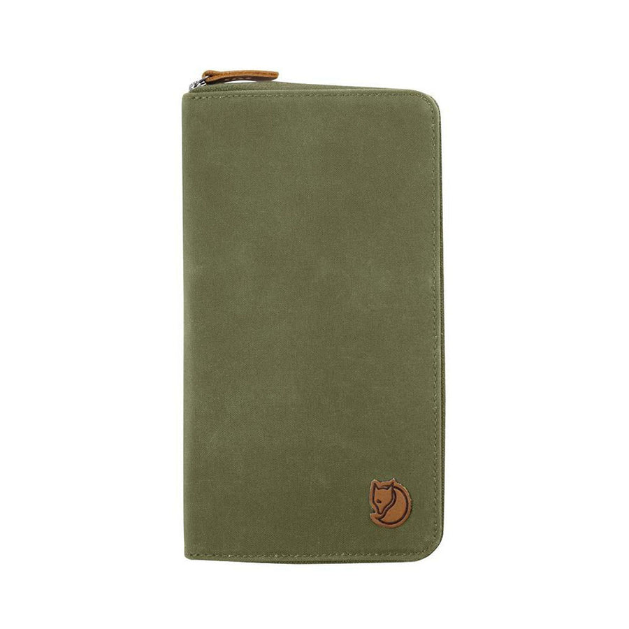 FJÄLLRÄVEN TRAVEL WALLET