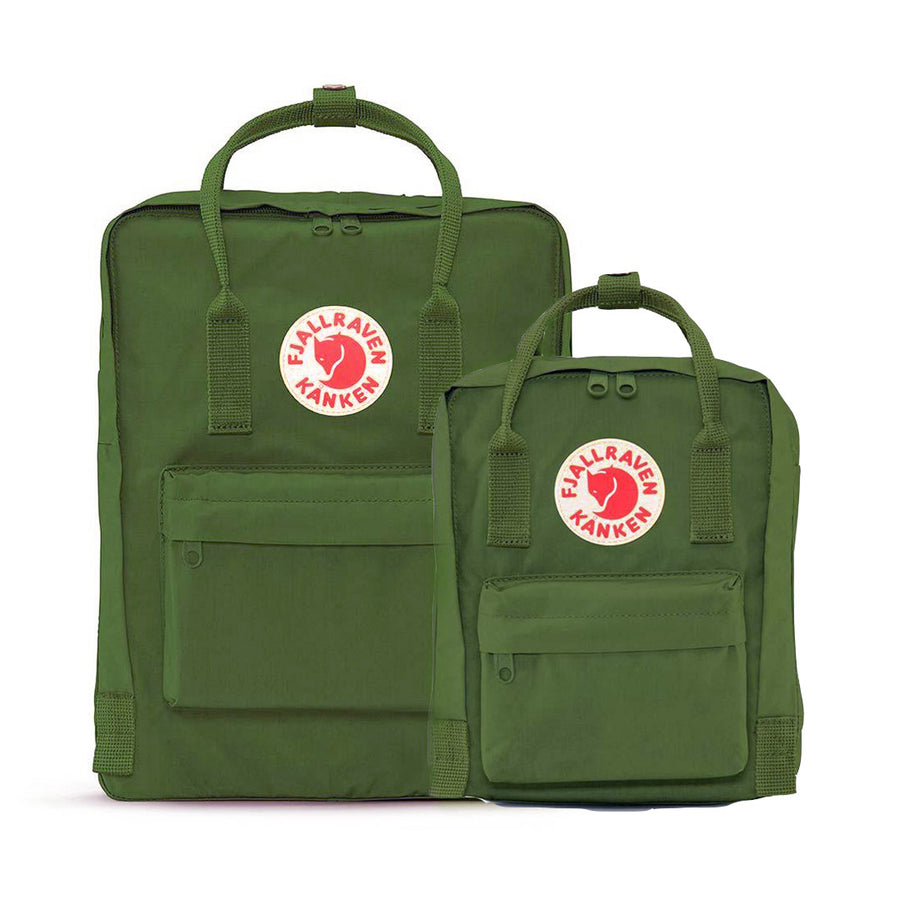 FJÄLLRÄVEN KÅNKEN BACKPACK BUNDLE