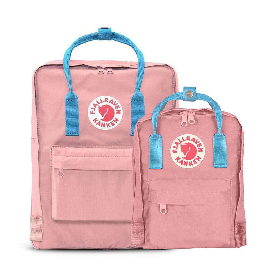FJÄLLRÄVEN KÅNKEN BACKPACK BUNDLE - Life Soleil