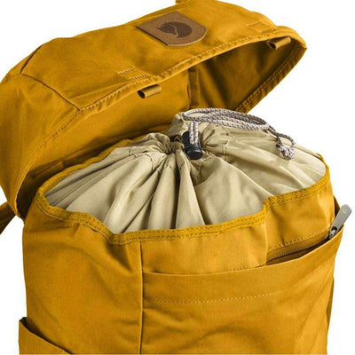 FJÄLLRÄVEN GREENLAND TOP LARGE BACKPACK - Life Soleil