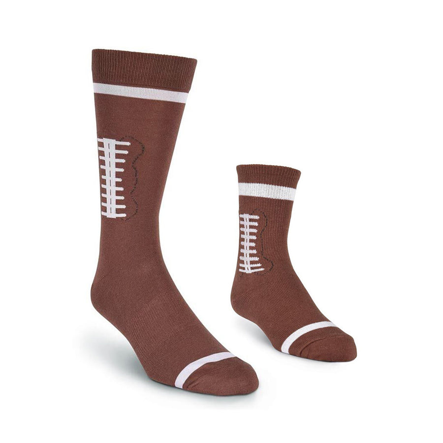 FOOTBALL SOCKS FATHER & SON BUNDLE