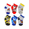 PAW PATROL CAMO PUPS SOCKS- INFANT