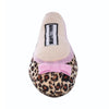 MANALO BARKNIK SHOE SQUEAK PLUSH DOG TOY