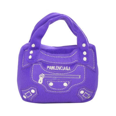 PAWLENCIAGA HANDBAG PLUSH TOY