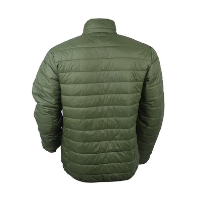 PRO SERIES LIGHTWEIGHT PACKABLE MEN'S PUFFER JACKET