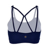 GAIAM WOMEN'S SHINE KIRA PRINT BRA