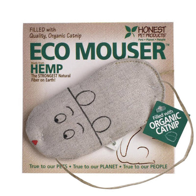 HONEST PET PRODUCTS ECO MOUSER