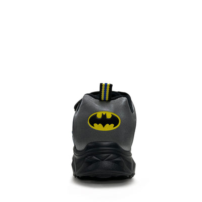 Favorite Characters Boys DC Batman Motion Lighted Sneaker