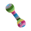 GREEN SPROUTS ORGANIC COTTON CHIME RATTLE - Life Soleil
