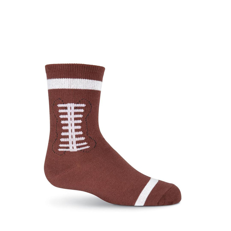 FOOTBALL CREW SOCKS-BOY'S