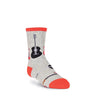 GUITARS CREW SOCKS-BOY'S