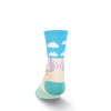 UNICORN MERMAID CREW SOCKS-GIRL'S - Life Soleil