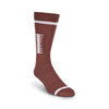 FOOTBALL CREW SOCKS-MEN'S - Life Soleil