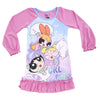 "POWERPUFF GIRLS ""PILLOW FIGHT"" SLEEP DRESS"