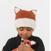 KROCHET KIDS THE FOX BEANIE - Life Soleil
