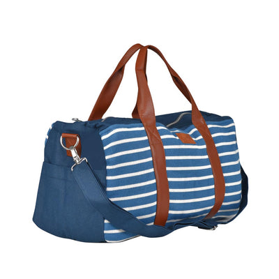 KROCHET KIDS THE PIKE WEEKENDER BAG