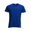 Lacoste Men's Short Sleeve V-Neck Pima Cotton Jersey T-Shirt