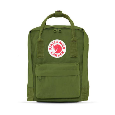 FJÄLLRÄVEN KÅNKEN MINI BACKPACK - Life Soleil