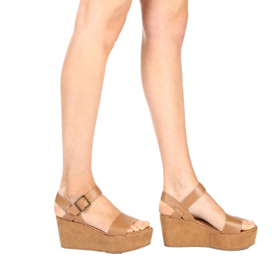 JP Original Madison-20m Heeled Sandal