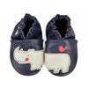 ROBEEZ FRIENDS WRAP AROUND CRIB SHOES