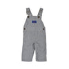 HICKORY RAILROAD STRIPE OVERALLS- TODDLERS - Life Soleil