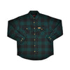 HICKORY BUFFALO PLAID BUTTON SHIRT- MEN'S - Life Soleil