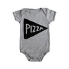 PIZZA ONESIE- INFANT